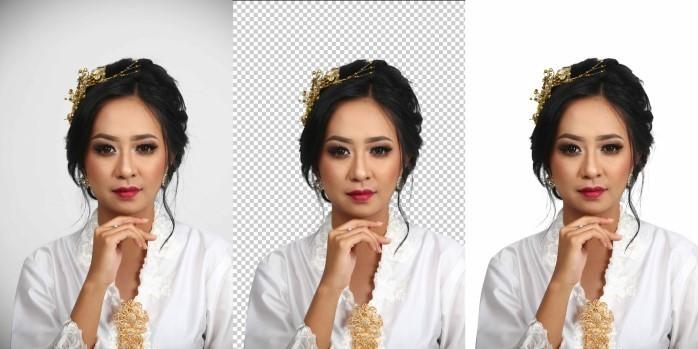 Image Edit-Expert Image Masking
